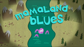 Mamalandblues titlecard