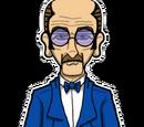 Doctor Nerda