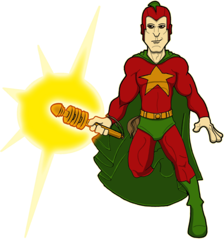 File:Starman Ted - sticker.png
