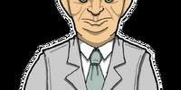Alan von Neumann Sr
