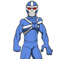 Blue Beetle (I)