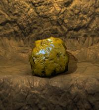 Brown mold