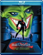 ReturnOfTheJoker Bluray