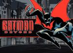 BatmanBeyond TheCompleteSeries DVD