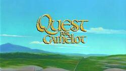 Quest for Camelot Title