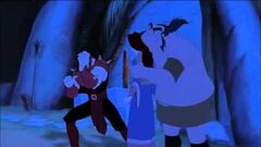 Quest for camelot ruber