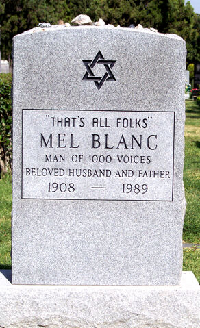 File:MelBlancsTombstone.jpg
