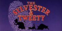 The Sylvester & Tweety Mysteries