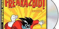 Freakazoid! videography