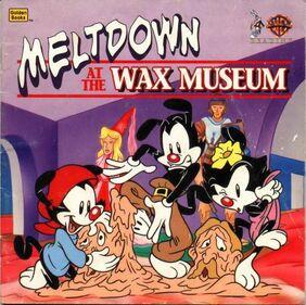 MeltdownAtTheWaxMuseum