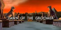 Dawn of the Groomer