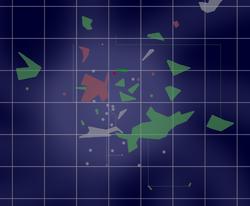 Map-Appearence-corerep Derta dispute crop