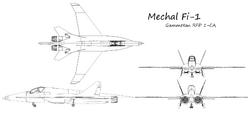 Mechal Fi-1 RFP 1-CA