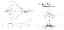 HelAux F17 RFP 1-CA