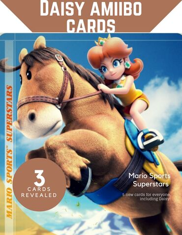 File:Daisy amiibo cards.jpg
