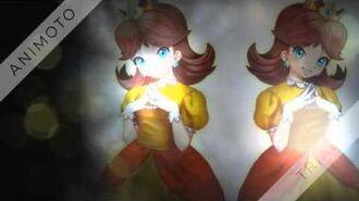 ✿゚【Princess Daisy - Rock'n'roll 】-✨. ✿゚