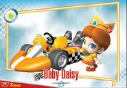 BabyDaisyTradingCard