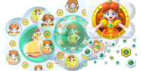 Timeline of Daisy and We Are Daisy History