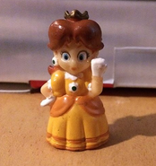 Unofficial Daisy figure