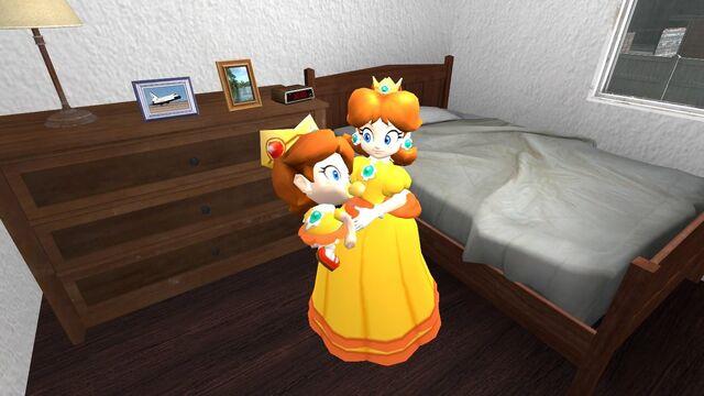 File:Daisy and baby Daisy (GC).jpg