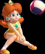 Daisy volley london