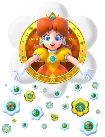 File:Logo We Are Daisy 5 transparence.png