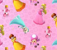 PrincessPackedFabric