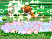 Daisy-to-defensive