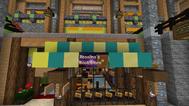 Rosalina's Enchanted Bookstore