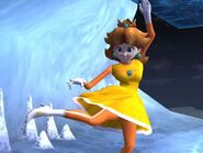 Ssbb witer games daisy by valepeach-d4b62pp