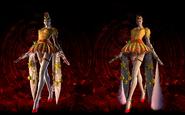 Sarasaland Princess Model