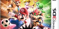 Mario Sports Superstars: Gallery