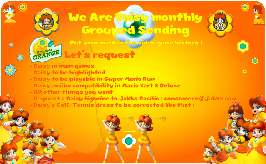 We are daisy april 2017 monthly grouped sending by daisypotential-db6q3s3