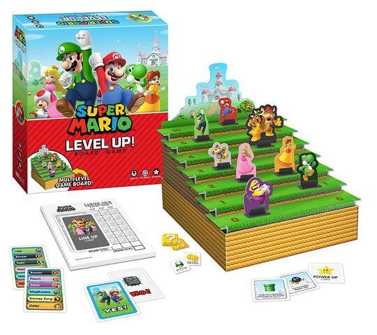 File:Super Mario Level-Up!.jpg