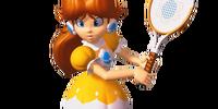 Mario Tennis (N64)