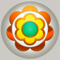 File:120px-Emblem Baby Daisy MK8.png