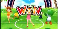 Mario Hoops 3-on-3: Gallery