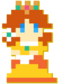 8Bit Daisy