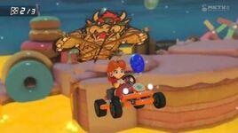 Wii U - Mario Kart 8 - Sweet Sweet Canyon
