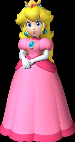 File:Princess Peach (Fortune Street).png