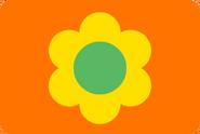 MyS emblem Daisy