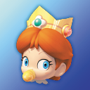 File:MK8 Icon Baby Daisy.png