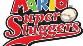Mario Super Sluggers Music- Daisy Cruiser