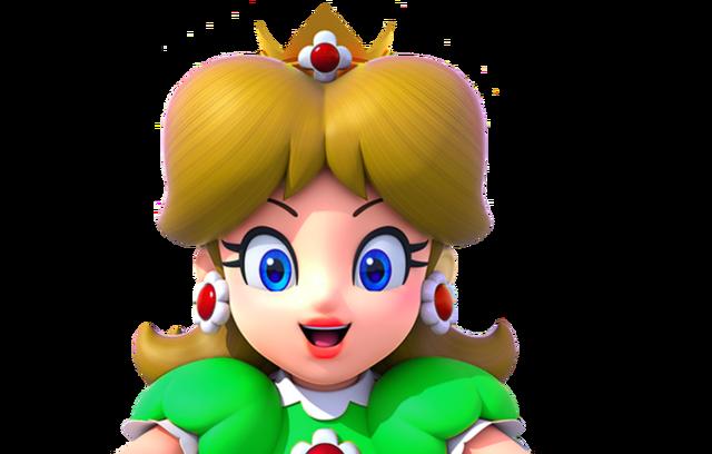 File:Princess Daisy .png