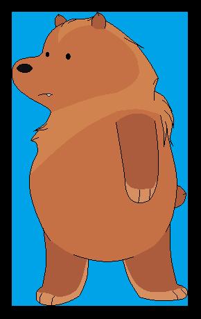 Kodi Bear
