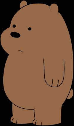 Cub Grizz