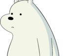 Ice Bear (Canon)