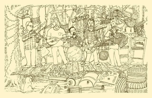 File:Gourds sepia art1.jpg
