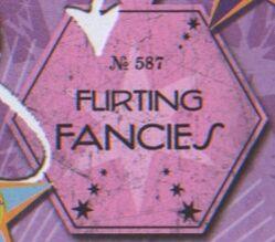 Flirting fancies