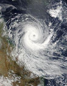 220px-Cyclone Larry 19 mar 2006 0025Z